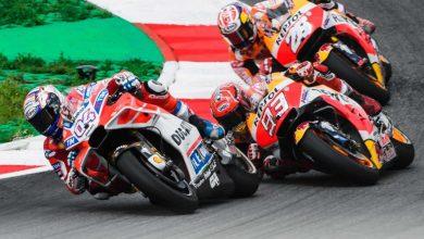 Photo of Moto GP : championnat serré