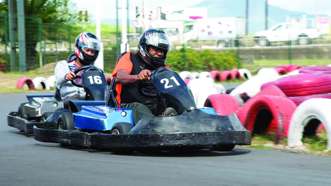 Casela Karting
