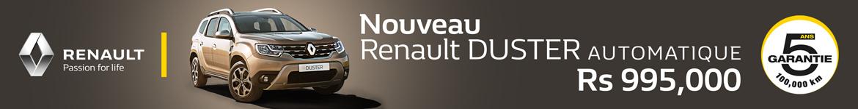 041218 RENAULT DUSTER