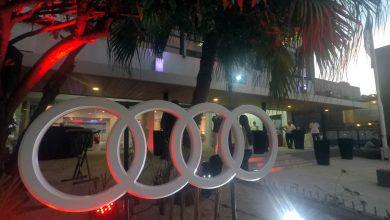 Showroom Audi à Port-Louis