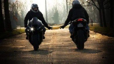 Photo of Le salut du motard, un geste peu répandu à Maurice
