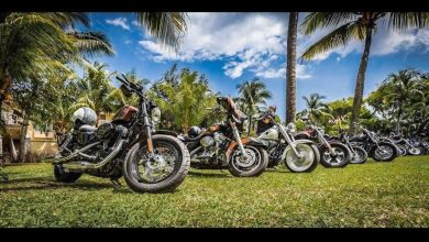 Photo of Le Harley Owners Group de Maurice offre Rs 10 000 au Covid-19 Solidarity Fund