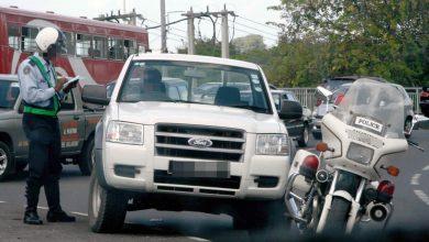 Photo of Sécurité routière : 14 161 contraventions en quatre jours