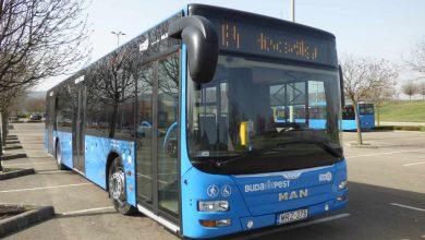 Bus Hybrides