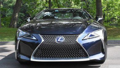 Photo of La première Lexus 100% électrique sera dévoilée en Chine