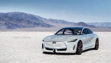 Photo of Les concepts cars japonais du Salon de Detroit
