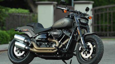 Harley Davidson Fat Bob 114