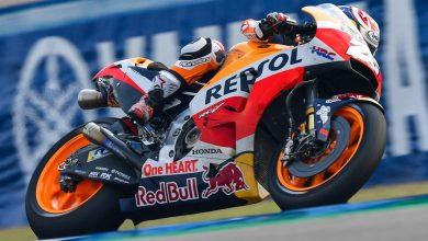Photo of Moto GP : Les Honda dominent les essais en Thaïlande
