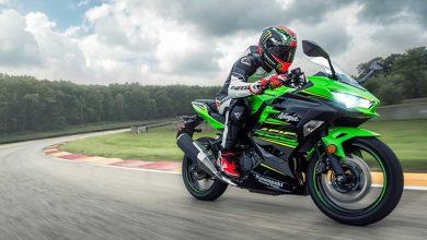 Photo of Deux motos remplaceront la Kawasaki Ninja 300 à Maurice