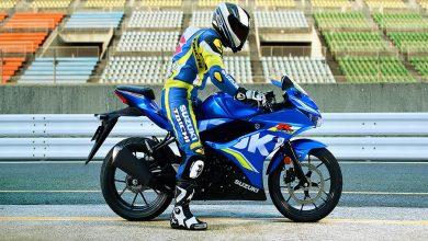 Photo of Suzuki GSX R125 : une nouvelle petite moto à Maurice