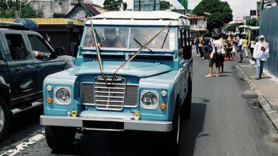 Photo of Un défilé de Land Rover pour la lutte contre le diabète