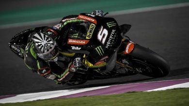 Photo of Moto GP: Zarco domine la dernière journée d'essais