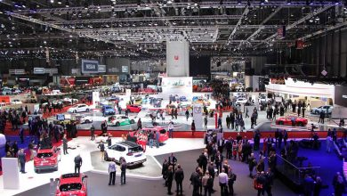 Photo of Salon de l'automobile de Genève annulé en raison du coronavirus