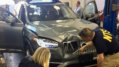 Photo of Accident mortel d'Uber : Le logiciel a bien vu le piéton, mais…