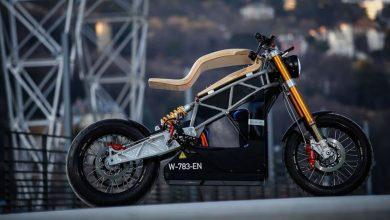 Photo of Essence E-Raw : une moto électrique au design minimaliste