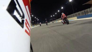 Photo of Embarquez pour une course de motos à Bahreïn avec RubenBacha