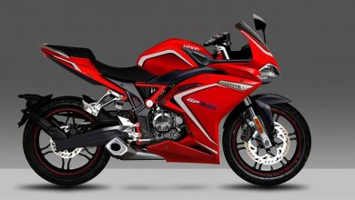 Photo of Loncin: nouvelle marque de motos en route pour Maurice