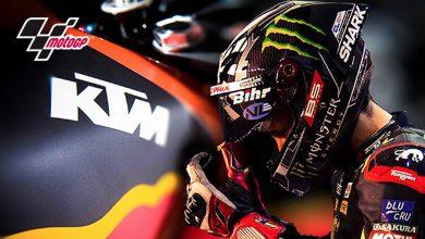Photo of MotoGP:JohannZarcosigne pour deux ans chezKTM