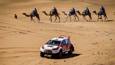 """Photo of Dakar-2020 : Un """"nouveau challenge"""" controversé en Arabie saoudite"""