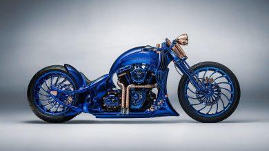 Photo of La Harley-Davidson la plus chère au monde créée par un horloger suisse