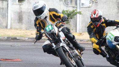 Photo of Courses de motos et sessions libres ce dimanche