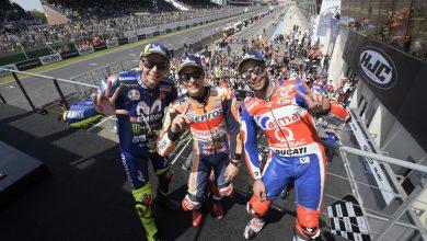 Photo of MotoGP : Marc Marquez en patron au Mans