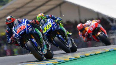 Photo of MotoGP : les ténors se préparent pour le Grand Prix de France