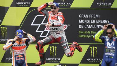 Photo of MotoGP : Le GP de Valence sera la dernière course de Jorge Lorenzo
