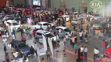 Photo of Salon de l'Automobile : À plein régime!