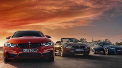 Photo of Coronavirus : BMW prolonge l'interruption de production jusqu'au 30 avril