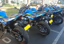 Photo of La police s'équipe de motos sportives de 250 cc