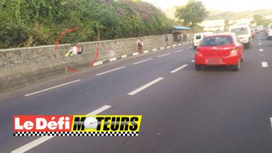 Photo of Pourquoi rouler sur la route quand on peut rouler sur les trottoirs?