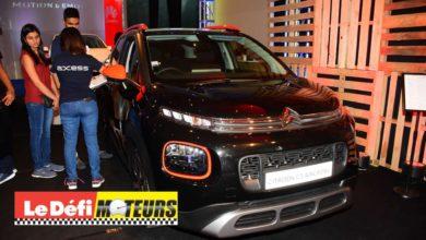 Photo of Nouveautés du Salon de l'Auto : Citroën C3 Aircross, Nissan Micra et Mitsubishi Xpander