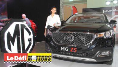 Photo of Nouveautés du Salon de l'Auto : Hyundai Creta, Honda Jazz Sport et MG ZS