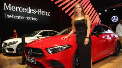 Photo of Nouveautés : Toyota Rush, Seat Arona et Mercedes Classe A