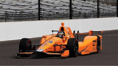 Photo of Fernando Alonso participera aux 500 Miles d'Indianapolis