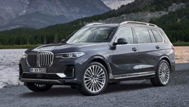 Photo of L'imposant et luxueux BMW X7 lancé à Maurice