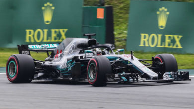 Photo of F1 : Décision fin avril pour un éventuel report du GP de Grande-Bretagne