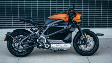 Photo of Harley-Davidson relance la production de l'électrique LiveWire
