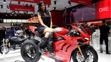 Photo of Le Salon de la moto de Milan rendra hommage à Léonard de Vinci