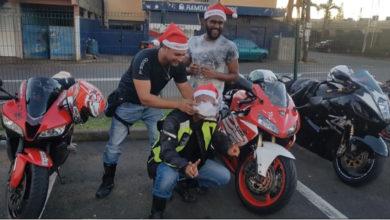 Photo of Maurice : Des Pères Noël à moto iront à la rencontre d'enfants défavorisés