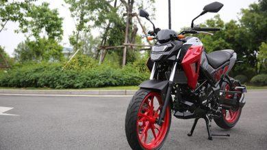 Photo of Deux nouvelles motos SYM sont arrivées à Maurice