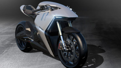 Photo of La première moto Ducati électrique devrait bientôt voir le jour