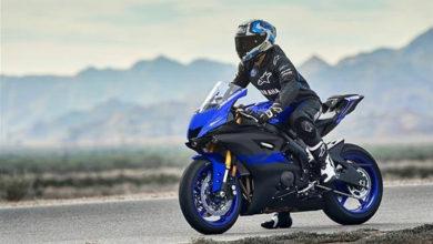 Photo of La Yamaha R6 disponible sur commande à Maurice