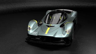 """Photo of Coup dur pour Les 24H du Mans, Aston Martin suspend son programme """"Valkyrie"""""""