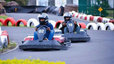 Photo of Casela Karting rouvre ses portes