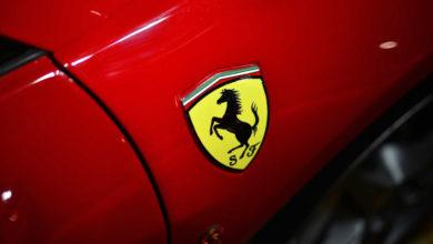 Photo of Pas de voiture électrique chez Ferrari avant 2025