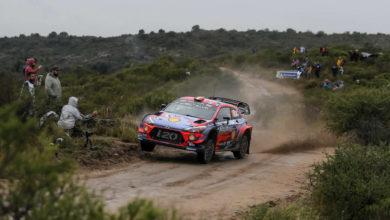 Photo of WRC: Hyundai est champion du monde des constructeurs