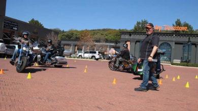 Photo of Une formation pour les propriétaires mauriciens d'Harley Davidson