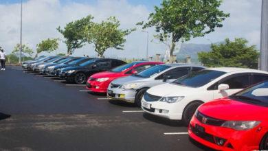 Photo of Le club Honda Civic FD en roadshow pour une bonne cause